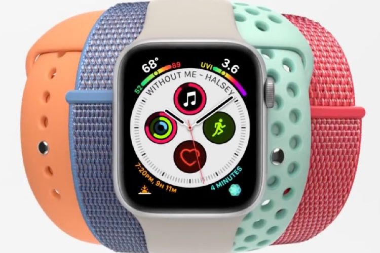 video en galerie : Apple promeut la diversité dans les bracelets d'Apple Watch