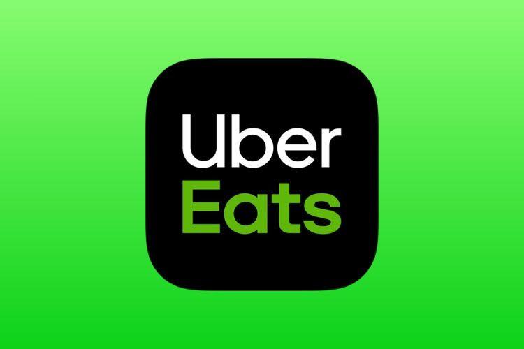 Apple Pay pour payer la livraison de plats dans Uber Eats (France, Belgique, Suisse et ailleurs)