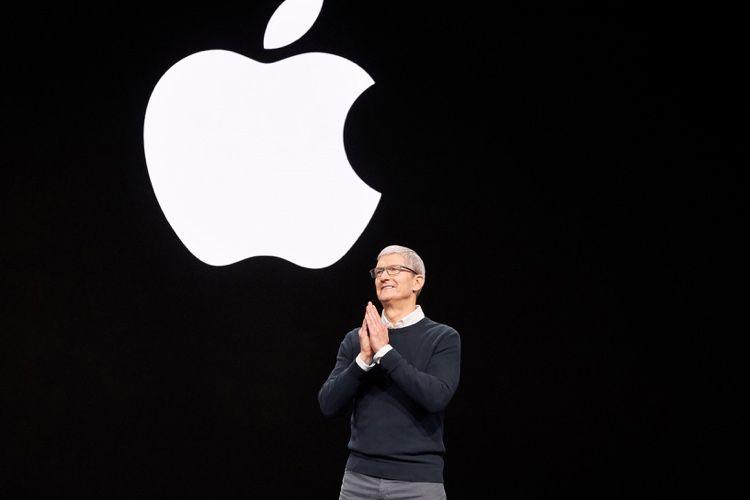 390 millions d'abonnés payants aux services d'Apple