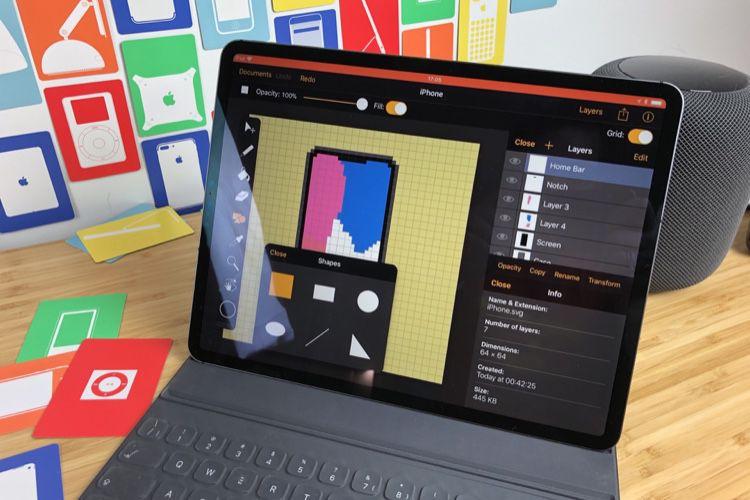 Mode sombre, fenêtres sur iPad : iOS13 ferait le plein de nouveautés
