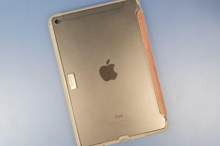 iPad mini 5: de petits changements qui gênent certaines coques
