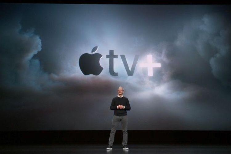 Apple embauche une cadre de Disney+ pour mener ses services vidéo