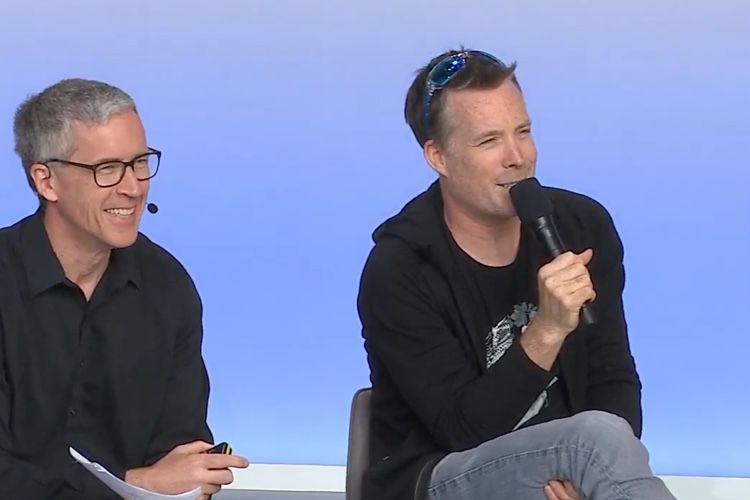 Wear OS, une absence remarquée à la Google I/O2019