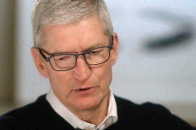 Apple achète une nouvelle entreprise toutes les deux à trois semaines