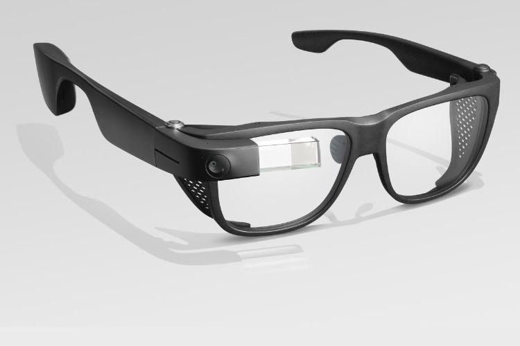 Google lance la deuxième génération des Glass pour les entreprises