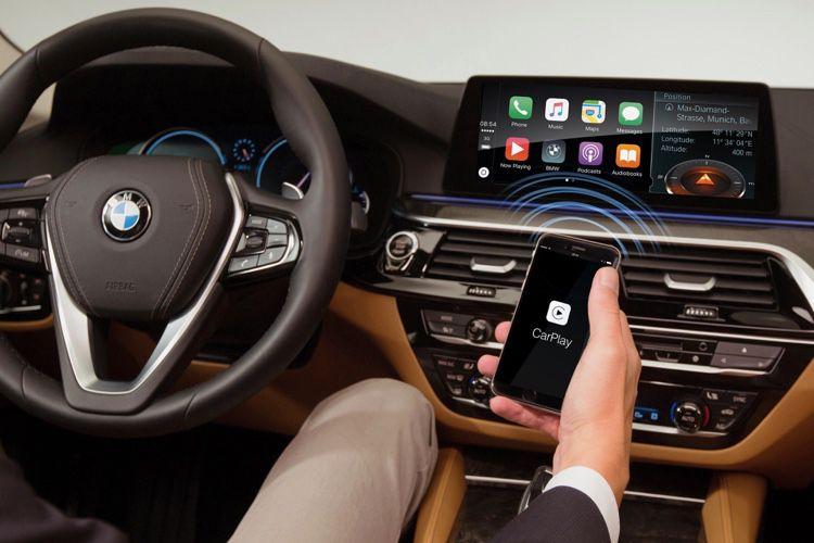 CarPlay est bloqué depuis plusieurs jours pour certains conducteurs BMW