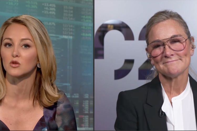 Angela Ahrendts sur ses 5 ans chez Apple:«Mission accomplie»