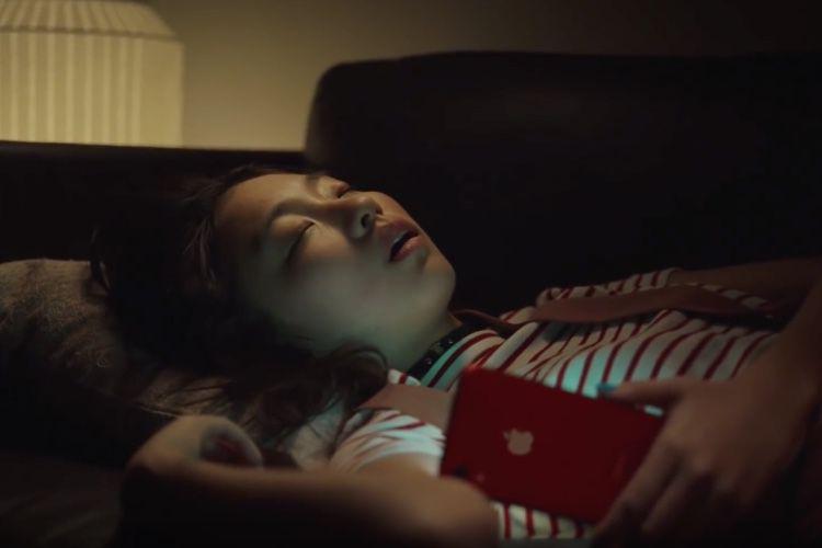 video en galerie : iPhone XR : une meilleure autonomie que son utilisateur