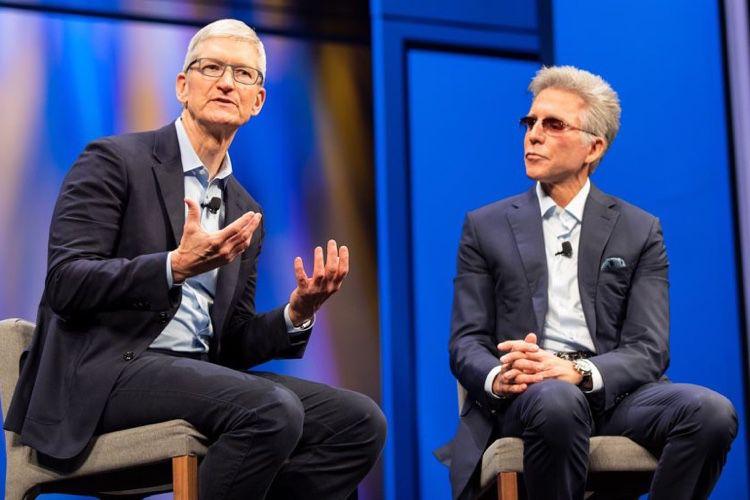 Apple et SAP se rapprochent encore avec Core ML et des apps pour Mac