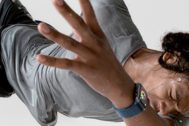 Apple Watch : quand la fonction de détection des chutes fait du zèle