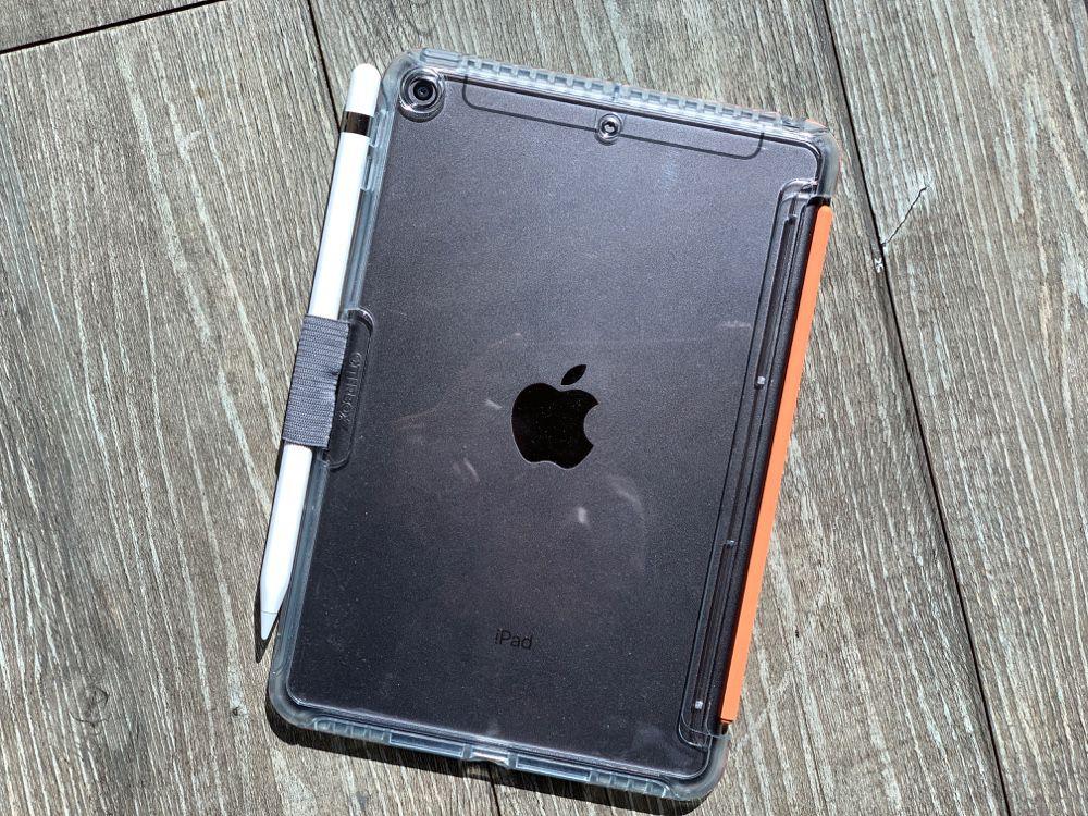 quality design d6ce5 33110 Prise en main de la coque OtterBox Symmetry pour iPad mini 5 ...