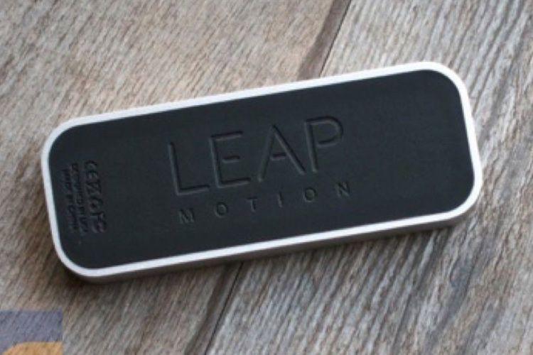 Leap Motion acheté non pas par Apple, mais par un rival