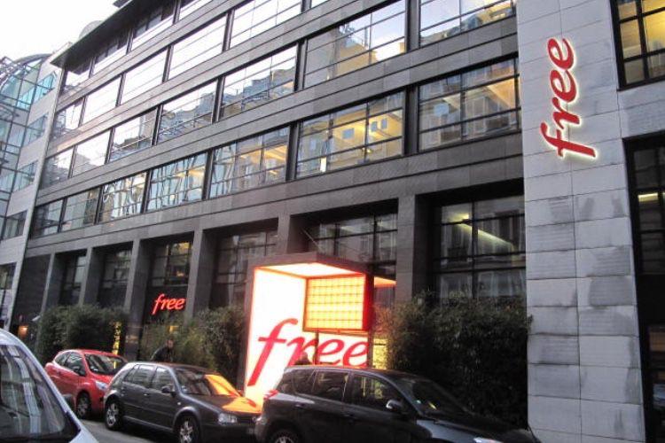 Free va « resimplifier » ses offres et rejette une consolidation à trois opérateurs