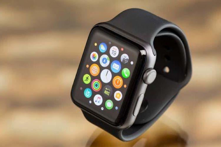 Certaines Apple Watch Series 2 en réparation pourraient être remplacées par des Series 3