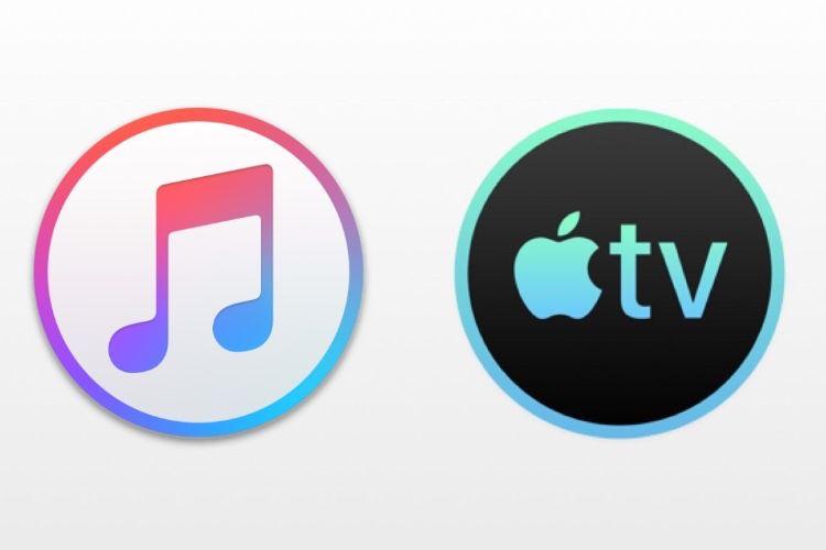 macOS 10.15 : les nouvelles apps Musique et Apple TV se dévoilent avant l'heure