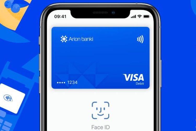 Apple Pay débarque en Islande