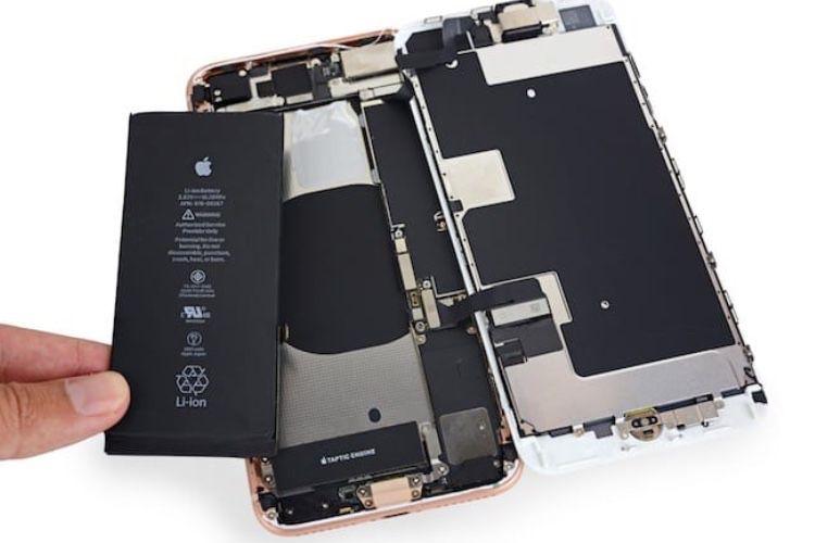 Apple s'engage à mieux informer l'utilisateur de l'état de la batterie de l'iPhone