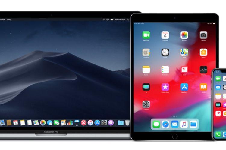 Développeurs : Apple revoit le design de sa section téléchargements