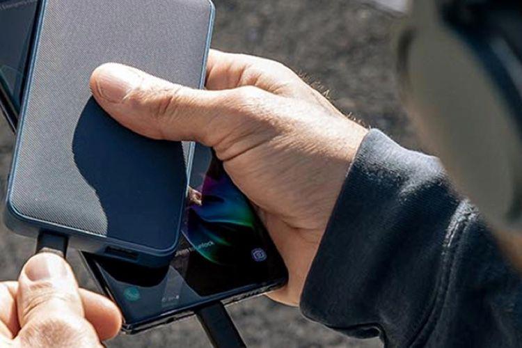 Mophie : 4 nouvelles batteries Powerstation avec USB-C et USB-A