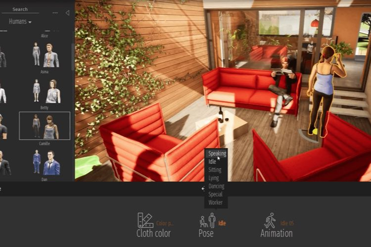 Architecture : Epic Games achète Twinmotion…et le rend gratuit