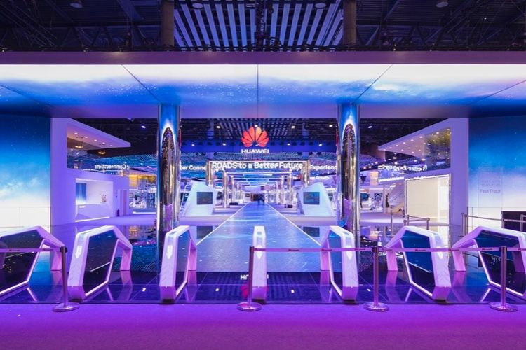 Android : Huawei réagit à la perte de sa licence Google