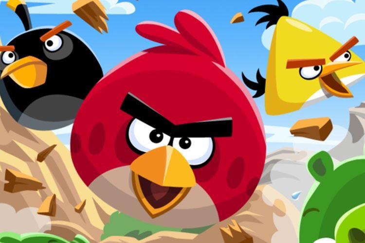 Angry Birds et de nombreux jeux freemium collectent des données sans transparence