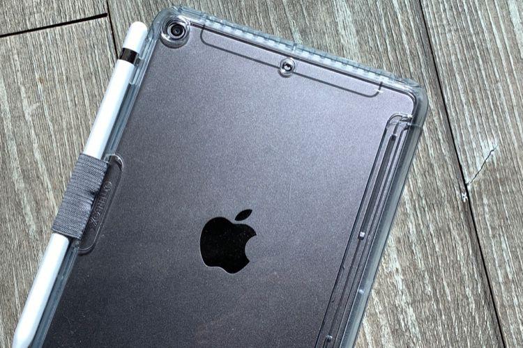 Prise en main de la coque OtterBox Symmetry pour iPadmini5