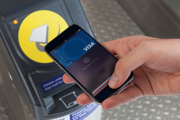 iOS12.3 accélère Apple Pay dans certains transports en commun