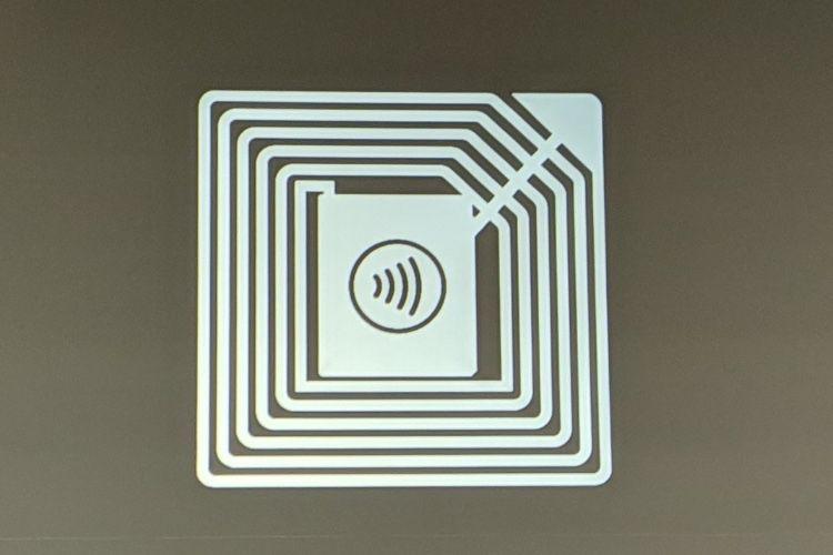Un tag NFC signé Apple pour payer facilement et très rapidement avec Apple Pay