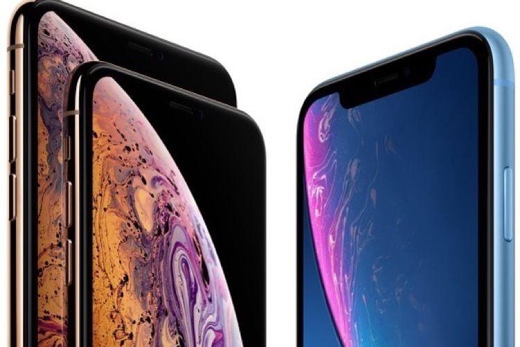 Ventes de smartphones : grand écart pour Apple et agacement chez Xiaomi