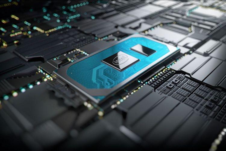 Intel lance enfin sa 10e génération de processeurs gravés en 10 nm