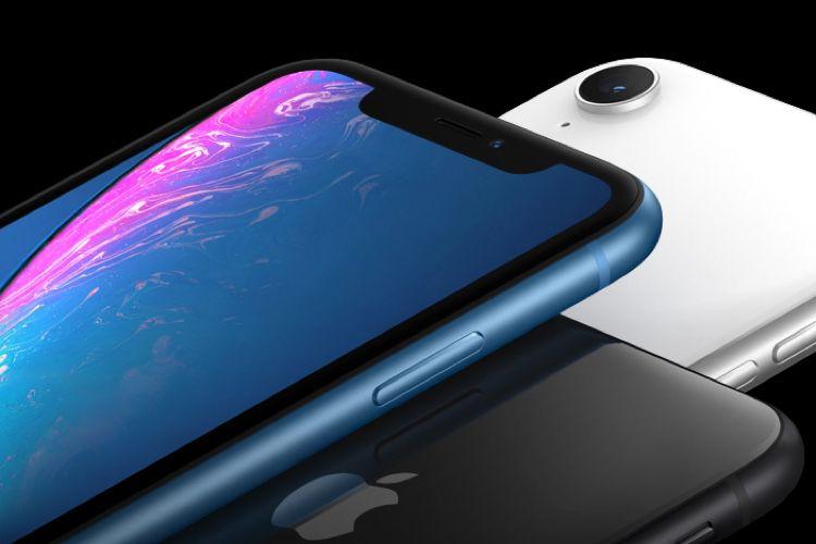 Promos : iPhone XR 256Go à 879€ au lieu de 1027€, XR 64Go à 699€ au lieu de 855€