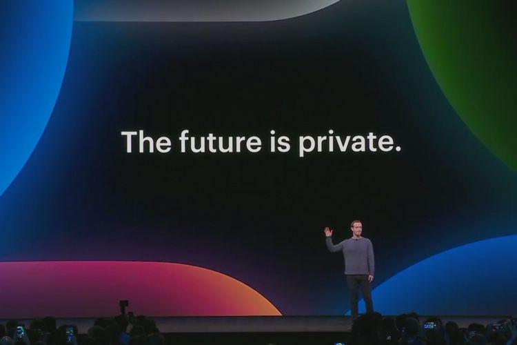 La confidentialité, nouvelle promesse ténue de la Silicon Valley