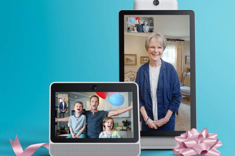 Portal: la caméra de Facebook dans les maisons européennes cet automne