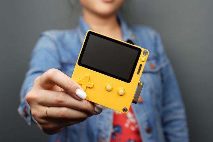 Avant de l'avoir en main, la console Playdate est déjà chez vous (virtuellement)
