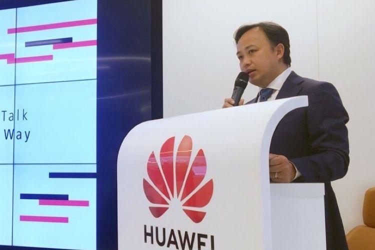 Huawei aurait son alternative à Android prête à l'automne, au mieux