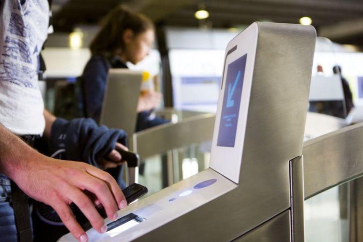 Apple Pay n'interfère plus avec les portiques des gares quand vous utilisez l'app SNCF