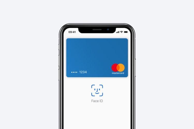 La Hongrie bientôt sur la carte d'Apple Pay