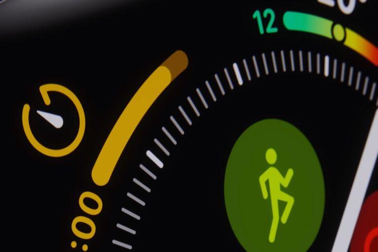 Au premier trimestre, 1 montre connectée vendue sur 3 était une Apple Watch