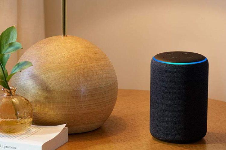 Amazon ajoute une commande Alexa pour supprimer ses enregistrements audio