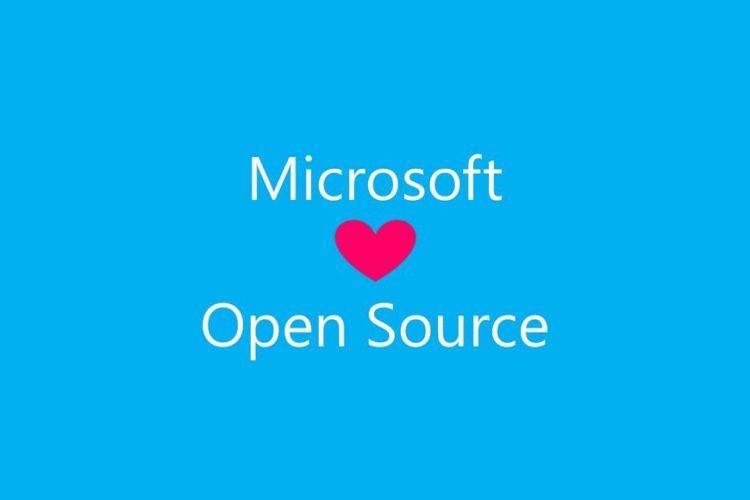 Microsoft: du libre pour azurer le futur