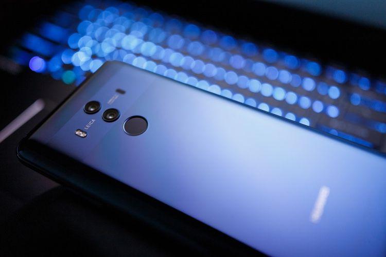 Android : Huawei va être privé des services de Google [MAJ]