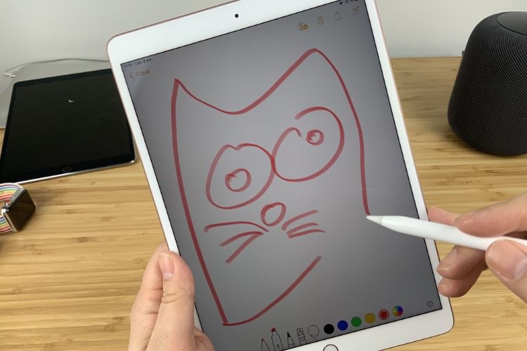 Zone Europe, Moyen-Orient et Afrique : l'iPad reprend la tête dans un marché en recul
