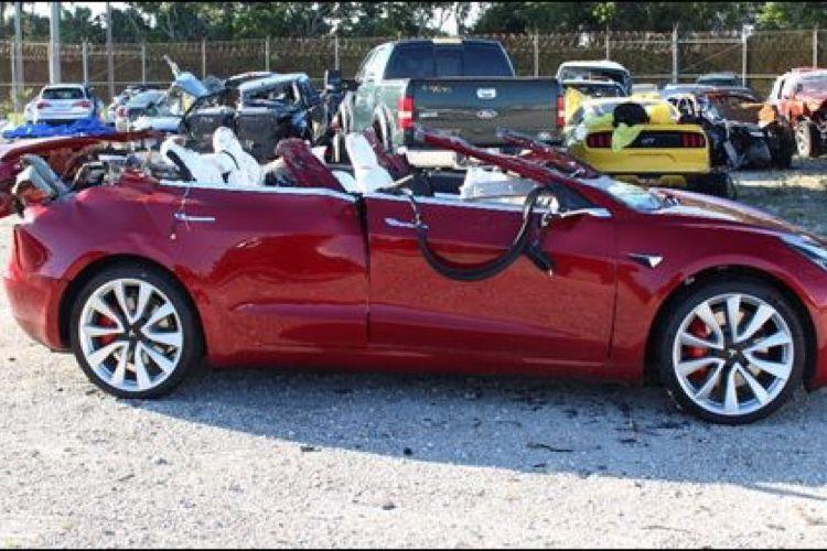 Tesla : l'Autopilot était actif lors du dernier accident mortel aux États-Unis
