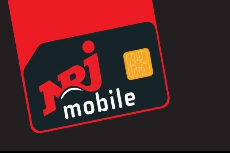 NRJ Mobile: le forfait 100 Go en promo à 9,99€/mois pendant un an