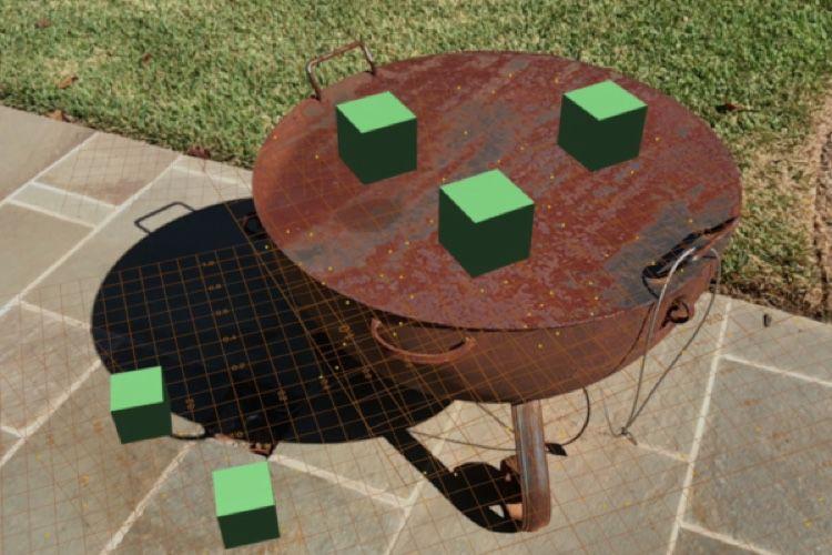 WebXR : la réalité augmentée et la réalité virtuelle avancent dans les navigateurs