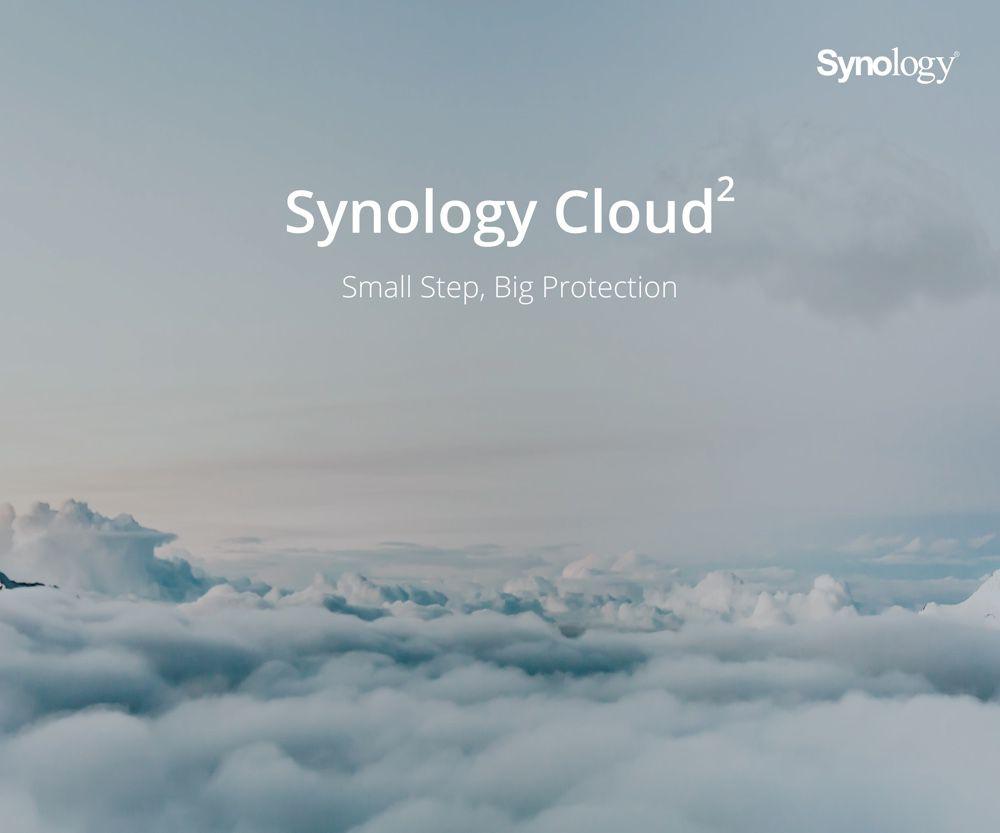 Backup de Synology : LA solution hybride pour renforcer