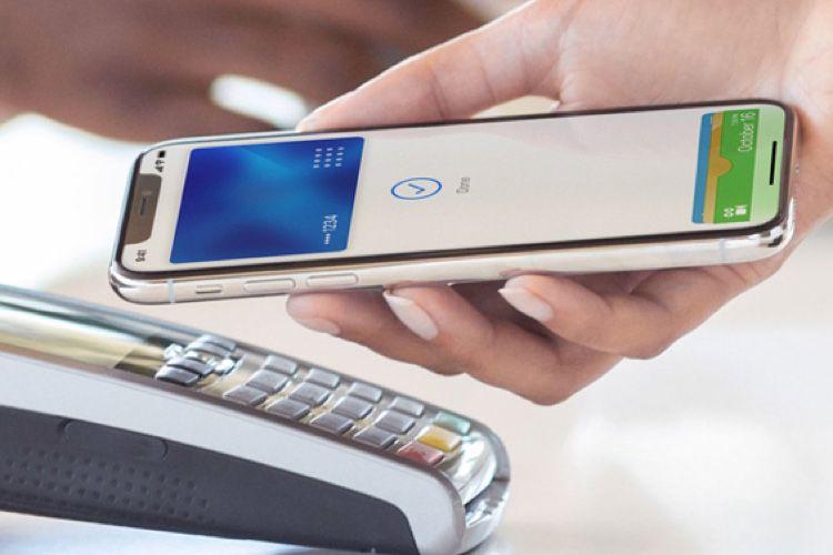 Apple Pay est activé en Hongrie et au Luxembourg