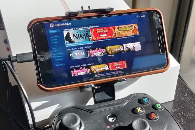 Steam Link dispo: streamez vos jeux Mac/PC sur votre terminal iOS et votre Apple TV