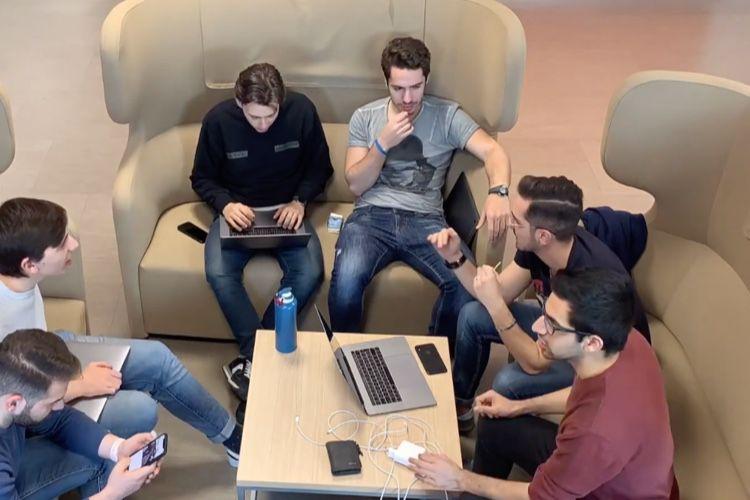 L'Apple Developer Academy de Naples recrute, sélection à Paris en juillet